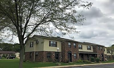 Marysville Green Apartments, 0