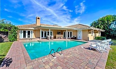 Pool, 506 Pine Grove Ln, 1
