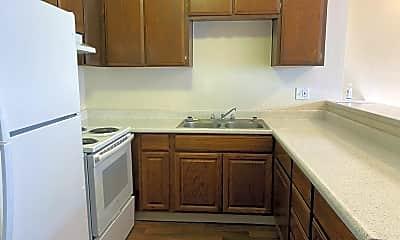 Kitchen, 4122 Marlborough Ave, 1