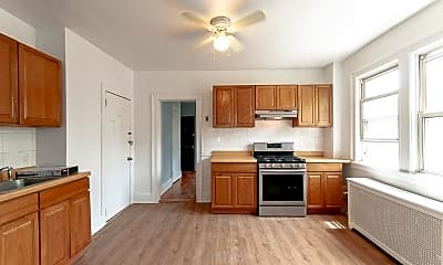 Kitchen, 51 Washington St 6, 1