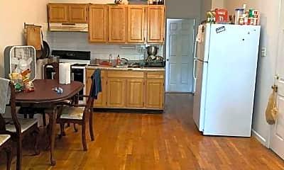 Kitchen, 210 23rd St, 1