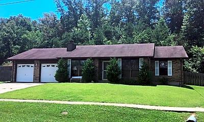 Building, 927 Timberwood Dr, 1