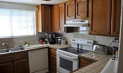 Kitchen, 16232 Avenida Venusto B, 1