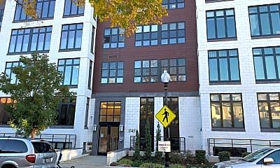 Building, 1345 K St SE T06, 0