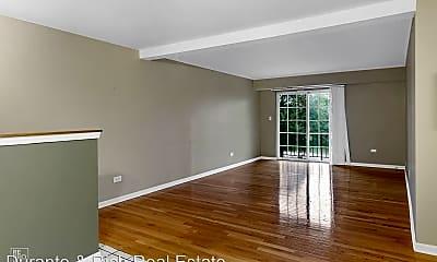 Living Room, 1633 N Windsor Dr, 1