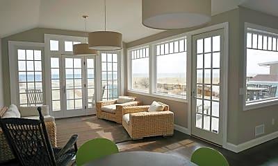 Living Room, 469 Ocean Ave N SUMMER, 0