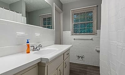 Bathroom, Room for Rent -  near I-20 exit 66, 0