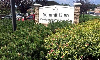 Summit Glen, 1