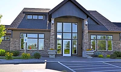 Leasing Office, Reserve At Shelley Lake, 1