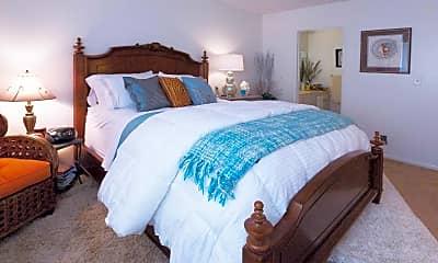 Bedroom, Meadowbrook Apartments, 0