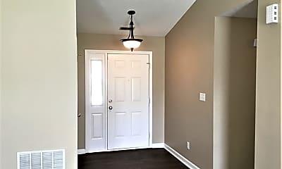 Bedroom, 139 Trails End, 1