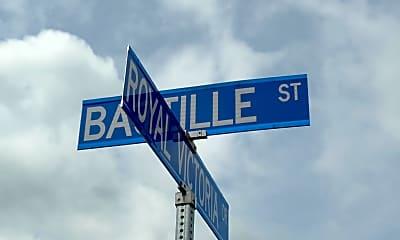 Community Signage, 9523 Bastille St 1-107, 2