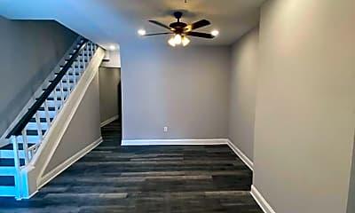 Bedroom, 1314 N 53rd St, 2