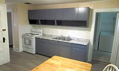 Kitchen, 14 Nafus St, 1