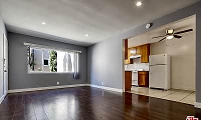 Living Room, 3751 Westwood Blvd 3, 0