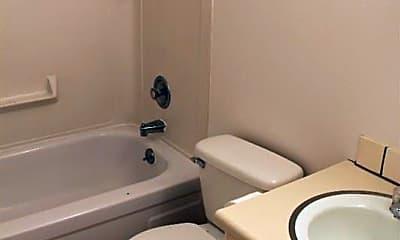 Bathroom, 1350 Parrish St, 2