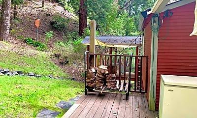 Patio / Deck, 15080 Canyon 6 Rd, 2