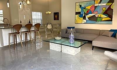 Dining Room, 75 Via Del Corso, 1