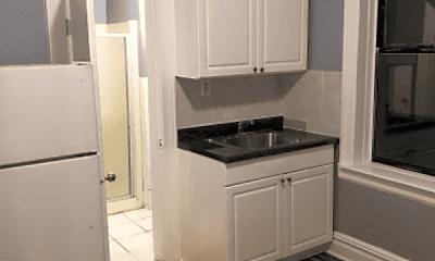 Kitchen, 2106 John F. Kennedy Blvd, 1