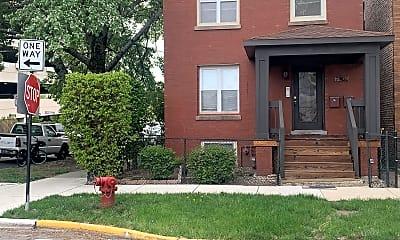 Building, 2700 N Artesian Ave, 0