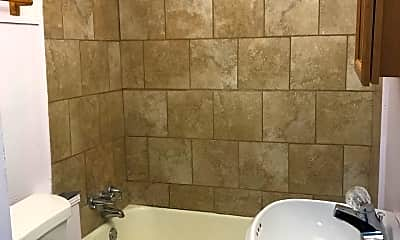 Bathroom, 1319 Edgewood drive, 2