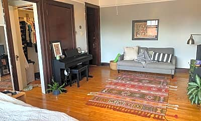 Bedroom, 682 Grand Ave, 1