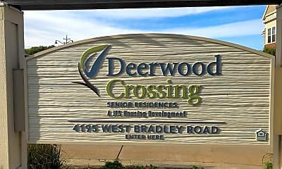 DEERWOOD CROSSING, 1