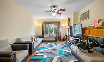 Living Room, 18 St Marys St, 0