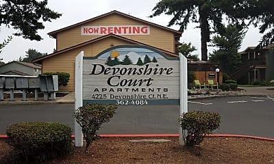 Devonshire Court, 1