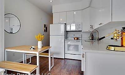 Kitchen, 253 Academy St, 2
