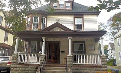 Building, 718 Livingston Ave, 0