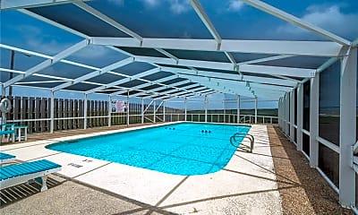 Pool, 4242 Gulfbreeze Blvd 206, 2