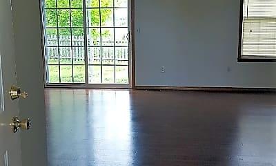 Living Room, 405 W Chestnut Rd, 1