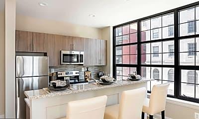 Kitchen, 218 Arch St, 1
