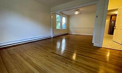 Living Room, 88 High St, 1