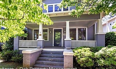 Patio / Deck, 1809 Bickett Blvd, 0