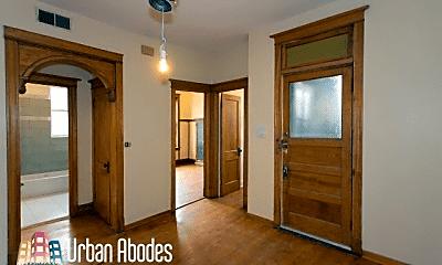 Bedroom, 850 N Leavitt St, 1