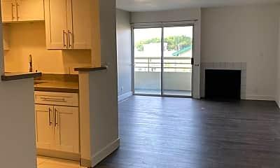 Kitchen, 1250 N June St, 1