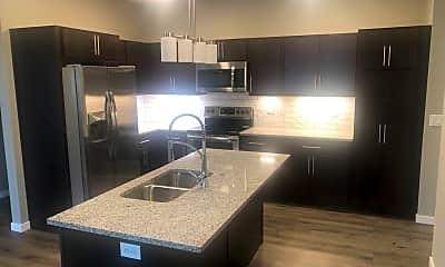 Kitchen, 901 Main St, 0