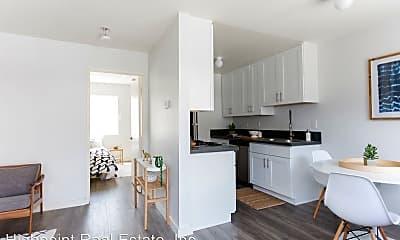Kitchen, 1815 E 2nd St, 1
