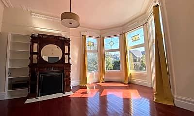 Living Room, 25 Baker St, 1