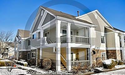 Building, 4915 Hahns Peak Dr, 0