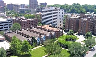 Plaza House Apartments, 1