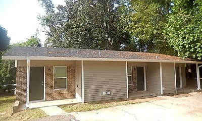 Building, 3212 Jim Lee Rd, 0