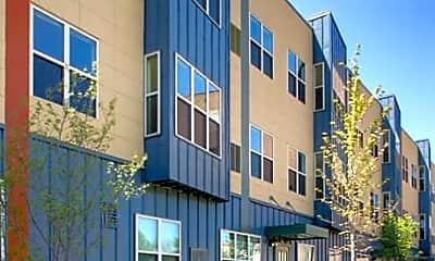 Bishops Creek Family Housing, LLC., 2