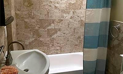 Bathroom, 318 Jericho Turnpike 2R, 2