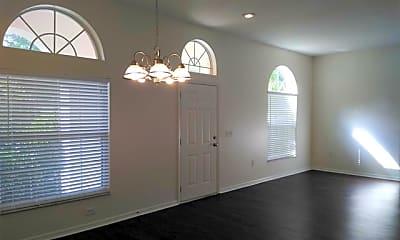 Bedroom, 1443 Baythorn Drive, 1