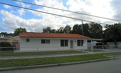Building, 50 W 18th St B, 0