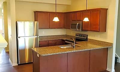 Kitchen, 14902 W 64th St, 1
