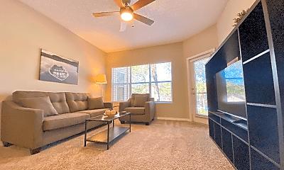 Living Room, 3511 Tabernacle Pl, 0